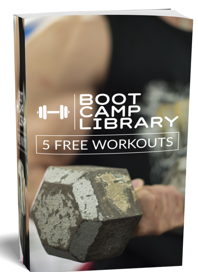 book camp workouts, workout plans for instructors, camp gladiator workout plans